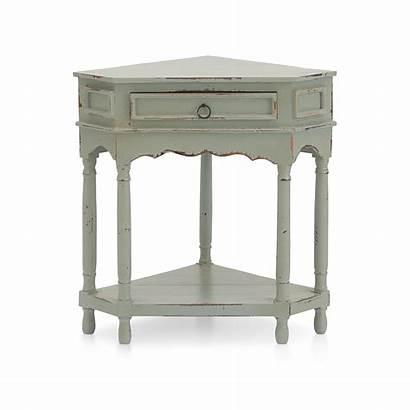 Corner Country Furniture Mahogany Furniturerow Accent