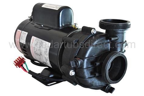 tub spa pumps vico 1 5 hp tub