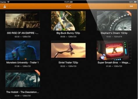 official vlc for ios app now available for iphone and