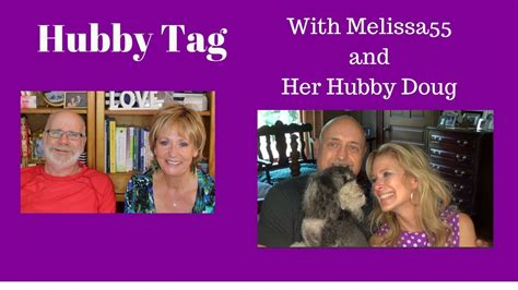 personal time husband tag  melissa youtube