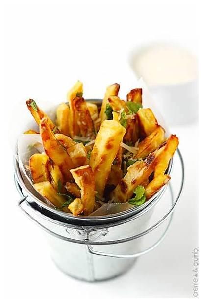 Baked Recipes Fries Fried Garlic Chicken Comfort