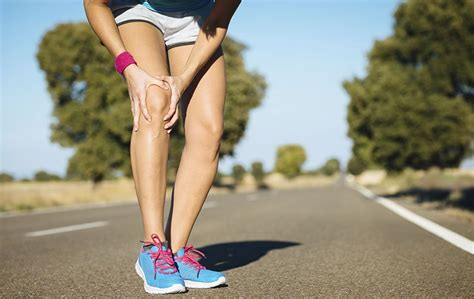 How To Get Rid Of Knee Pain Hip Exercises Self