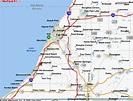 Berrien County Michigan Maps