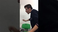 Oliver dance 1 - YouTube