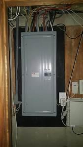 Diagram For 200 Amp Service