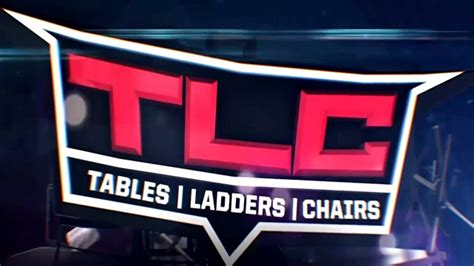 Wwe Tlc 2013 Graphics Package