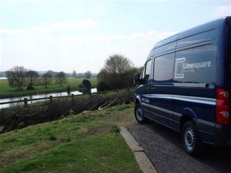 Limesquare Vehicle Rental Ltd, Chertsey