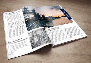Professional Brochure For Ids Group  A Guide For Property