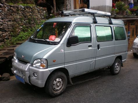 Wuling Picture by File Wuling 6371 Side Jpg Wikimedia Commons