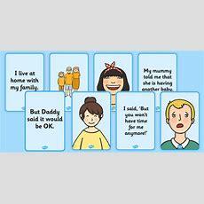 Social Situation New Sibling  Social Story, New Sibling, Social, Story