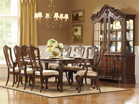 timeless traditional dining room designs interior vogue