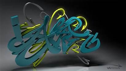 Graffiti 3d Wallpapers Letters Technica 1080 1920