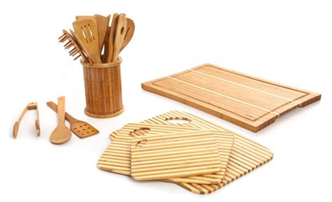 Ecofriendly Kitchen Items And Accessories To Celebrate