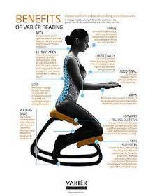 Kneeling Chair Health Benefits by 191 Best Images About Posture On