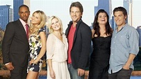 ABC 2010-11 Comedy/Reality Trailers: BETTER TOGETHER ...