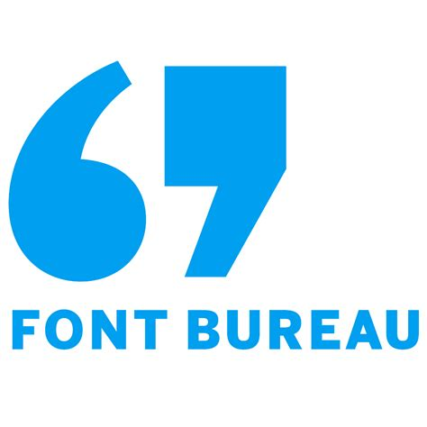 font bureau typographics a conference for who use type