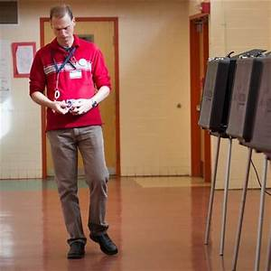 States Vary in Overall Election Performance - The Pew ...