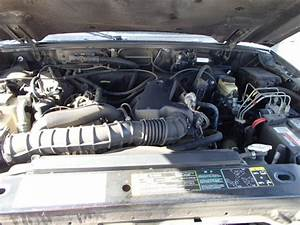 Used Parts 2003 Ford Ranger 3 0l V6 4r44e 5 Speed