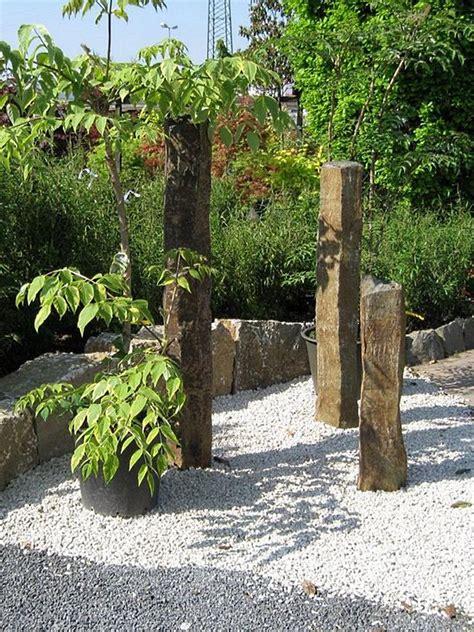 Stelenkombination  Haufler Baumschule Und Gartengestaltung