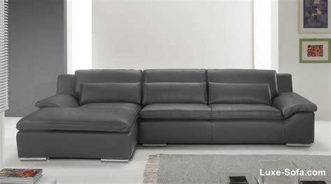 canape d angle cuir canape d angle cuir gris maison design wiblia com