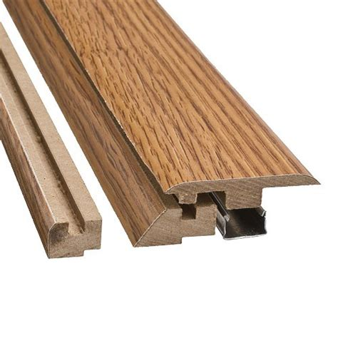 Simple Solutions 4 In 1 Flooring Transition Molding