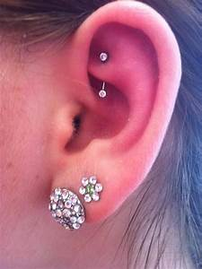 I want this ring for my rook piercing | For the Home ...