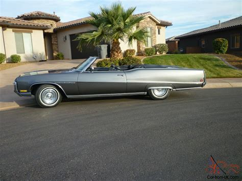 70 Buick Electra 225 by 1970 Buick Electra 225 Custom