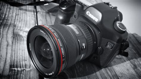 Photography Cameras Canon Hd Wallpaper, Background Images