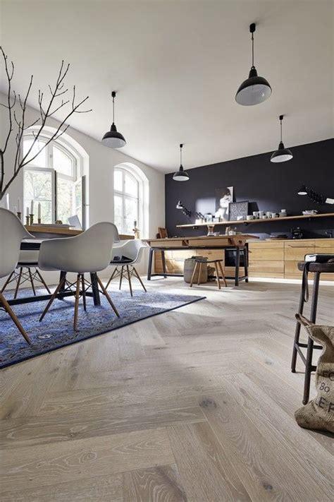 Küche Fliesen Esszimmer Parkett by Parkett Residence Ps 500 Eiche Authentic Wei 223 8563