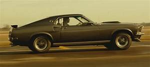 Rob's Movie Muscle - John Wick's 1969 Boss 429 Ford Mustang