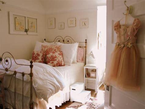 Shabby Chic Children's Rooms