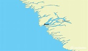 Where is Greenland? / Where is Greenland Located in The ...