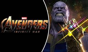 Avengers Infinity War Trailer  Marvel Gives Exciting