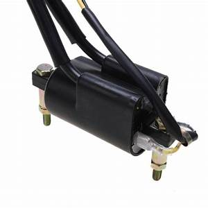 Ignition Wiring Yamaha Warrior : motorcycle ignition coil dual wire cable for yamaha road ~ A.2002-acura-tl-radio.info Haus und Dekorationen