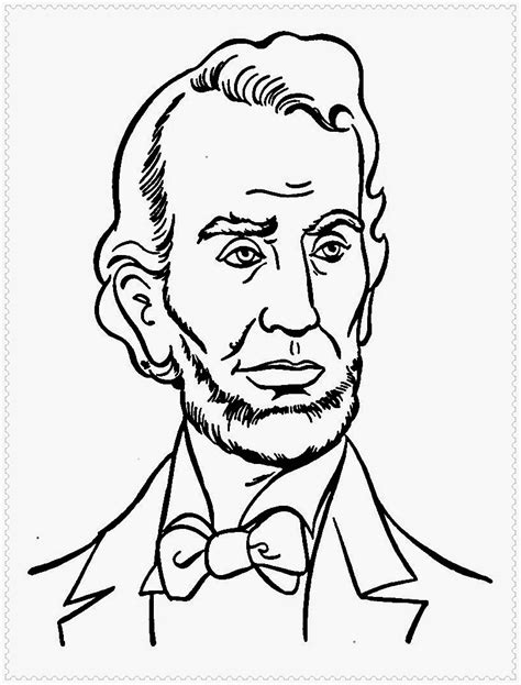 Coloring Sheets by President S Day Coloring Pages Realistic Coloring Pages