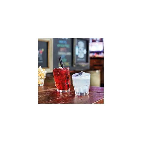 bicchieri pop corn bicchiere pop corn in vetro trasparente cl 27 360760 rgmania