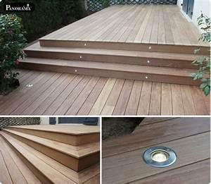 Bois Exotique Pour Terrasse : terrasse en bois exotique cumaru colombes ~ Dailycaller-alerts.com Idées de Décoration