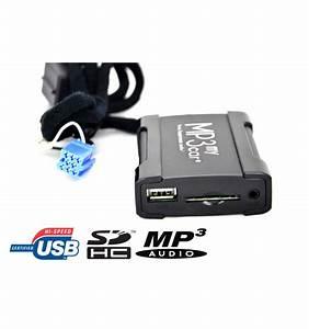 Sd Automobile : adaptateur cl usb pour lecteur cd voiture ~ Gottalentnigeria.com Avis de Voitures