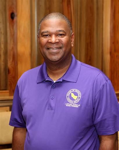 Iberville Parish President Brandon Sanitation