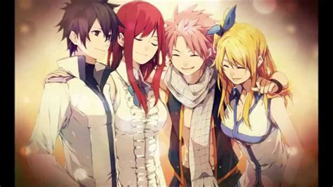 fairy tail guild hd wallpapers youtube