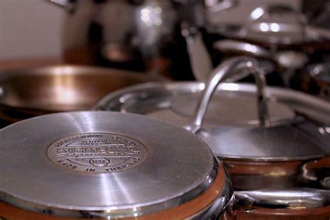 cookware pots  pans