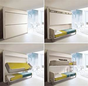 12 Extremely Smart Space