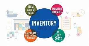 5 Ways to Boost Your Business by Simplifying Inventory ...