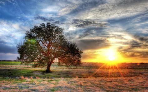 nature sunrise sunset hdr wallpapers hd desktop
