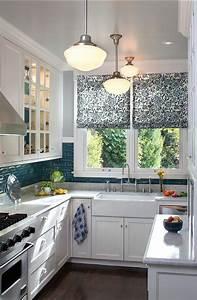 comment amenager une petite cuisine idees en photos With meubler une petite cuisine