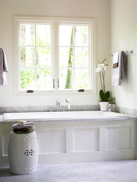 Decorating Ideas Tub Surround by Bathtub Design Ideas Tub Surround Bathtubs And Backdrops