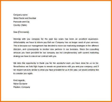 formal email structure letter format business sample