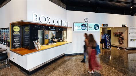 Office In A Box by How To Book Seymour Centre