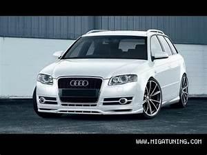 Audi B7 Tuning : audi a4 b7 tuning body kit youtube ~ Kayakingforconservation.com Haus und Dekorationen