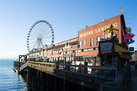 seattledowntown travel guide  wikivoyage